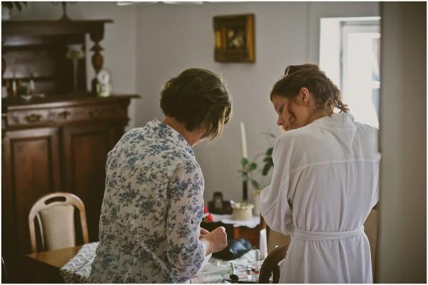 Kirchliche Hochzeit in der Lausitz @ Daniel Mangatter Fotografie