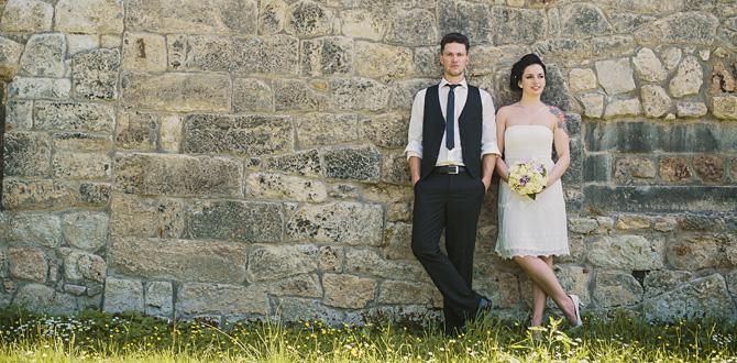 Standesamtliche Hochzeit in Freital