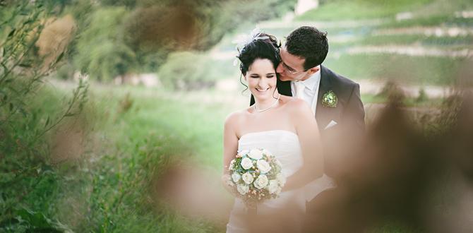 Hochzeitsfotos im Elements Deli - Daniel Mangatter